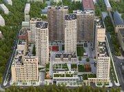 Продажа квартир в новостройках ул. Сергея Макеева