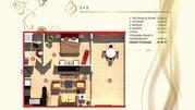 65 000 €, Апартаменты azura park, Алания, Купить квартиру Аланья, Турция по недорогой цене, ID объекта - 313045791 - Фото 45