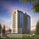 Квартиры, ЖК Разградский, Черкасская, д.88 к.1 - Фото 3