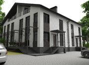 3-х комнатная квартира 160 кв.м. в г. Чехов, ул. Солнышевская, д.14 - Фото 1