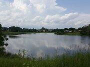 30 соток в деревне, ЛПХ, рядом с озером