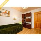 Предлагается к продаже 4-х комнатная квартира по ул.Сыктывкарская, д.4, Купить квартиру в Петрозаводске по недорогой цене, ID объекта - 321026931 - Фото 8