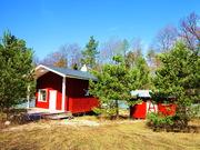 Круглогодичный, современный дом в деревне Болтино 62 км от МКАД.