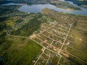 Продается земельный участок в д. Бражниково, Волоколамский р-н - Фото 3