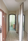 Однокомнатная квартира со свежим евроремонтом, Снять квартиру в Москве, ID объекта - 319600774 - Фото 4