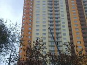 Продажа однокомнатной квартиры в новостройке на улице Георгия ., Купить квартиру в Самаре по недорогой цене, ID объекта - 320163168 - Фото 1