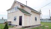Н. Учхоз , дом 85 кв.м. на участке 10 соток - Фото 2