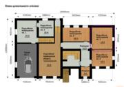 Продаётся 2-комнатная квартира по адресу Лесная 4