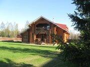 Продается дом, Щелковское шоссе, 70 км от МКАД - Фото 3
