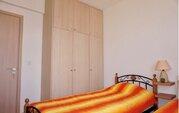 Прекрасная 3-спальная Квартира с хорошим видом в пригороде Пафоса, Купить квартиру Пафос, Кипр, ID объекта - 319602829 - Фото 13