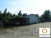 Продается производственно-складская база - Фото 3