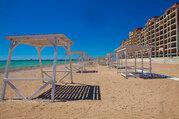 Апартаменты на берегу моря. Песчаный пляж. - Фото 4