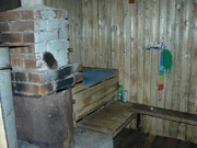 Продаётся дом с удобствами в пгт Крестцы Новгородской области - Фото 4