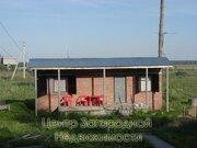 Дом, Новорязанское ш, Каширское ш, 120 км от МКАД, Большое Уварово. . - Фото 2
