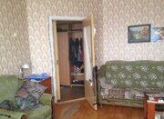 3 ком.Ворошилова 73 кв, жилое состояние - Фото 5