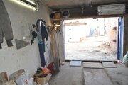 Кирпичный теплый гараж с подвалом и комнатой 48м2, Купить гараж, машиноместо, паркинг в Астрахани, ID объекта - 400046077 - Фото 7