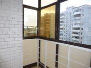 Квартира в центре города с евроремонтом, Аренда квартир в Костроме, ID объекта - 330928237 - Фото 4