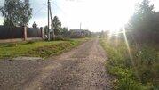 Участок 10 соток по ул. Воскресенская - Фото 3