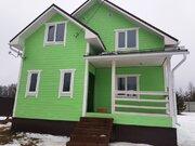 Продам Новый Дом д.Бережки - Фото 2