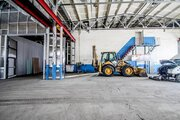 Сдам производственное помещение, Аренда склада в Тюмени, ID объекта - 900554684 - Фото 5