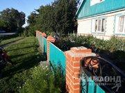 Продажа дома, Зубково, Краснозерский район, Ул. Центральная - Фото 2