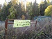 Новорижское ш. 65 км от МКАД, Кореньки, Участок 14.58 сот.
