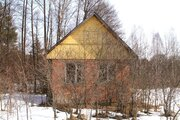 Кирпичная 2-х этажная дача недалеко от Владимира - Фото 5