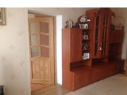 Продажа двухкомнатной квартиры на улице Нансена, 52 в Калининграде, Купить квартиру в Калининграде по недорогой цене, ID объекта - 319810761 - Фото 1