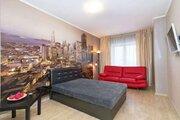 Квартира ул. Мичурина 11, Аренда квартир в Новосибирске, ID объекта - 317081635 - Фото 2