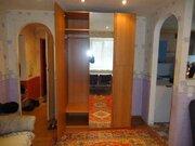 Квартира ул. Учительская 24/1, Аренда квартир в Новосибирске, ID объекта - 317078232 - Фото 3