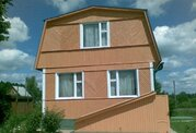 Продажа дома, Муравьево, Солнечногорский район - Фото 1