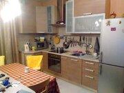 Квартира ул. Тимирязева 89
