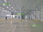 Аренда склада в Домодедово