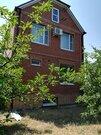 Кирпичный дом с большим участком - Фото 2