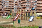 Уютная, светлая квартира В развитом районе, Купить квартиру в Звенигороде по недорогой цене, ID объекта - 316350187 - Фото 17