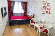 Квартира Горский микрорайон 11, Аренда квартир в Новосибирске, ID объекта - 317080774 - Фото 3
