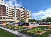 Однокомнатная в новостройке от подрядчика, Купить квартиру в новостройке от застройщика в Белгороде, ID объекта - 320591705 - Фото 4
