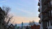 127 кв.м, 5эт, 1 секция., Купить квартиру в Москве по недорогой цене, ID объекта - 316334139 - Фото 21