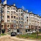 Продажа: Квартира 3-ком. Сулеймановой 3
