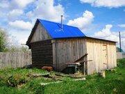 Новая дача в районе пос.Березняки, Продажа домов и коттеджей в Тюмени, ID объекта - 502021237 - Фото 1