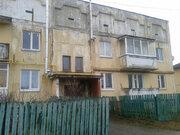 Камешковский р-он, Второво с, Железнодорожная, д.11, 1-комнатная .