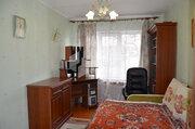 Продается 3-комнатная квартира в п. Киевский - Фото 4