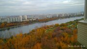 Продам 1-к квартиру, Москва г, улица Борисовские Пруды 5к1