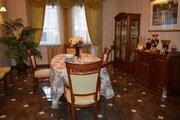 Продается 2 этажный коттедж и земельный участок в г. Пушкино - Фото 4
