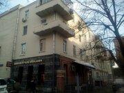 Продам 2ккв в центре Москвы рядом с метро Баррикадная - Фото 1