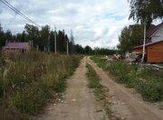Участок 15 сот. , Новорижское ш, 120 км. от МКАД. - Фото 5