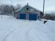 Сдам на длительный срок автомастерскую, Аренда гаражей в Мурманске, ID объекта - 400037381 - Фото 3