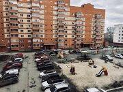 Комсомольский проспект, 41г, Купить квартиру в Челябинске по недорогой цене, ID объекта - 328865877 - Фото 18