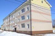 Продается 2-комнатная квартира в Солнечном городе, дом 38