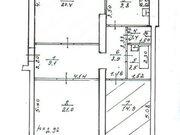 Продажа комнаты в трехкомнатной квартире на улице Карпинского, 10 в .